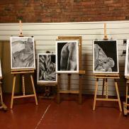 Michelangelo studies
