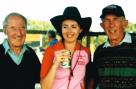Uncle Gavan, Me & Hughie